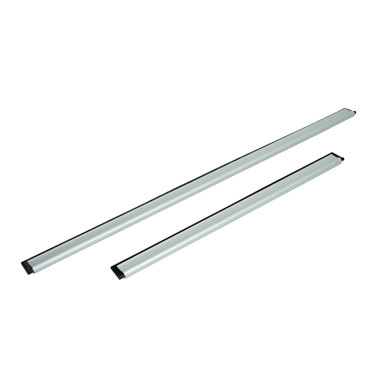 Aluminum Squeegee Channel