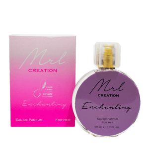 Ladies Creations Perfume – Enchanting