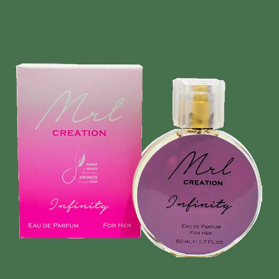 Mrl Infinity ladies creations perfume