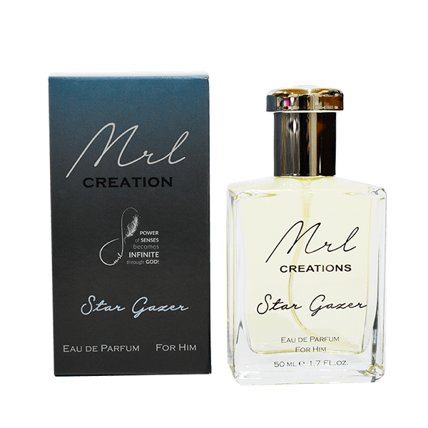 Mens creations fragrance - Star Gazer