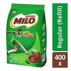 Nestle Milo Activ Go 400g Powder - Healthy Kids Buy ...