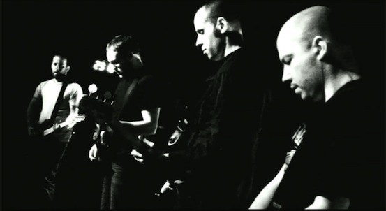 Mogwai – New Paths to Helicon Part 1