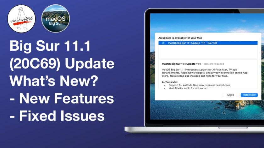 Macos apple software update mac