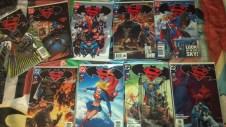 Superman/Batman #1 (Batman)