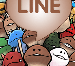 [iOS教學]更改LINE登入畫面,讓你的LINE與它人不同
