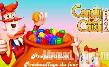 [攻略]教你Candy Crush Saga 全1-455全關卡通關攻略技巧