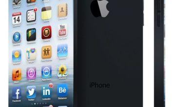 當你看到它會非常驚奇,無邊緣設計iPhone6概念