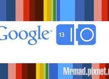 [Live] Google I/O 2013 現場直播