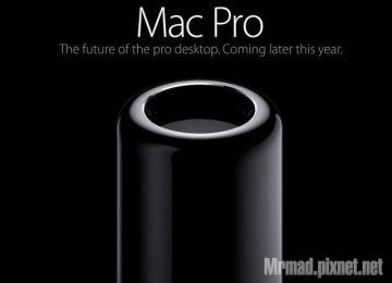 Jobs我把Mac Pro改成多功能
