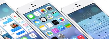 iOS7正式版推出前大分析