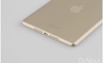 iPad5、iPad mini2洩密照與比對影片紛紛流出