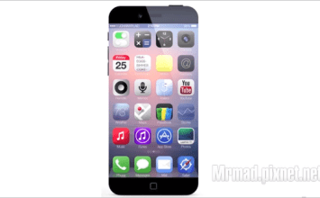iOS8結合iPhone6概念影片