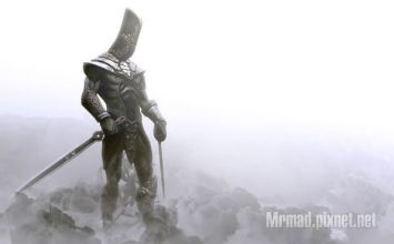 Infinity Blade III 無盡之劍III:靈魂獵人 首個DLC發佈更新