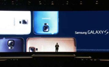 [3C]10個不買Galaxy S5的理由