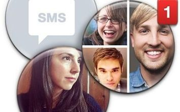 [Cydia for iOS7] 「MessageBox iOS7」讓FB聊天泡泡永遠存在