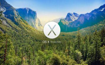 [教學]搶先下載 MAC OS X Yosemite 10.10 公開測試版