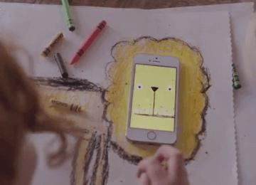 iPhone5s 電視廣告「Parenthood」出爐!主打家庭親子間的教育