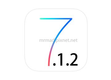 [iOS7]iOS 7.1.2正式發佈,修復iBeacon、郵件漏洞與多個重大安全漏洞