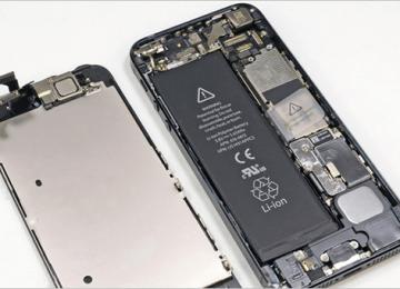 [教學]Apple召回iPhone5推出免費更換電池計畫