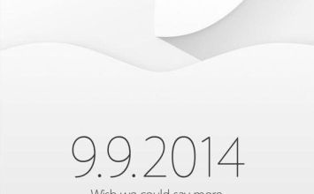 [Apple]期待已久的iPhone6終於來了!蘋果發表會將於9/9舉行含桌布