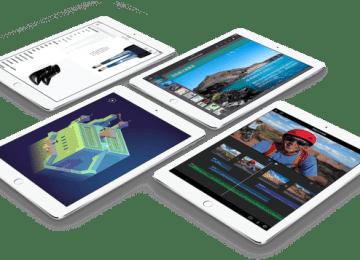 [總整理]又大又薄蘋果產品 iPad Air 2、Retina版5K iMac登場!
