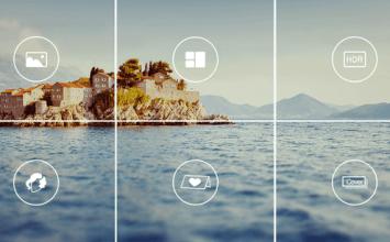 [限時免費]Fotor 圖片編輯器 下載美化、濾鏡、拼圖通通都免費