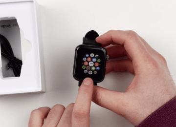 山寨品無人可管 Apple Watch山寨提早發售!