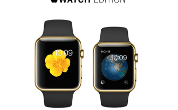 不要買Apple Watch的十大理由!