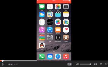 越獄影片現身~大陸展示iOS8.3越獄(JB)操作畫面!是真是假?