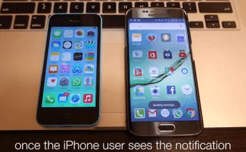 [iOS漏洞]惡意簡訊代碼持續延燒!現在變成10個方法可自毀iOS8死機閃退方法