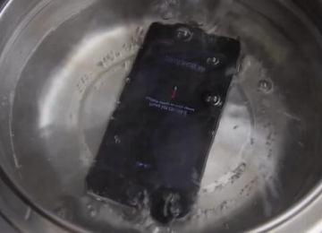 [iPhone/iPad鋰電池]解密iPhone充電時會導致發熱或是發燙問題