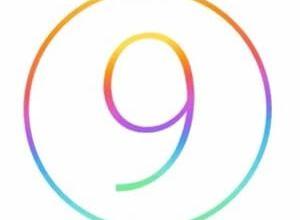 [下載]普通使用者請迴避!Apple iOS9 beta版各種韌體iPSW下載清單