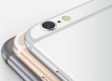 [教學]Apple召回有問題的 iPhone6 Plus 的 iSight 攝影機更換方案