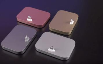 iPhone Lightning Dock 也出二代版本!趕緊來看最新開箱影片