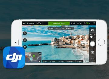 [iOS/Android教學]完美解放大疆DJI空拍機傳圖訊號至32頻道