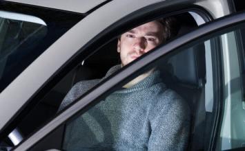 iOS天才越獄黑客Geohot在自家車庫內打造自動汽車駕駛系統