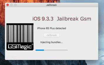 希臘越獄團隊GSMagic將推出iOS9.3.3越獄工具?