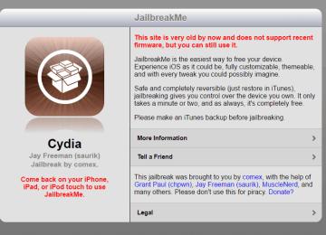 JailbreakMe再現!國外越獄駭客展示透過網頁就能替iOS9.3.2越獄