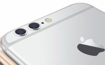 iPhone7間諜照又來了!雙鏡頭與快閃記憶體零件曝光