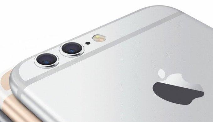 iPhone7-camer-logo