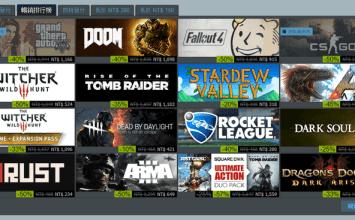 2016 Steam夏季特賣活動正式開跑!趕緊來搶特價遊戲
