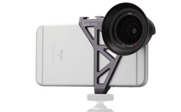 超強ZEISS蔡司ExoLens for iPhone鏡頭組已經正式開賣!