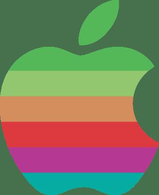 Matt-Bonney-Retro-apple-logo-for-WWDC-2016
