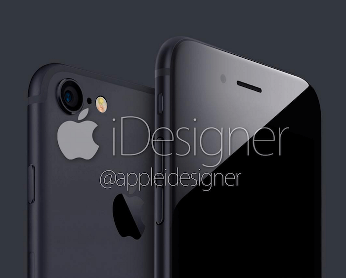 iphone7-Black-Space-concept-2