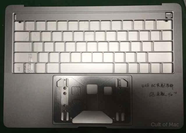new macbook pro-cult