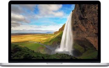 最新MacBook Pro曝光!將擁有OLED觸控與USB Type-C