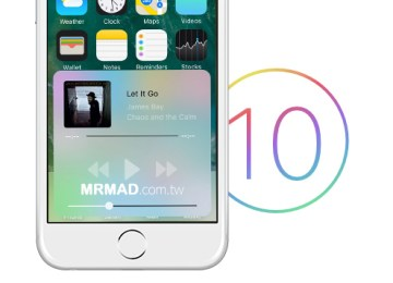 [Cydia for iOS9]將iOS10新版控制中心風格移植至iOS9上「Decorus」