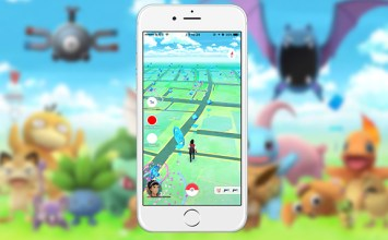 [Cydia for iOS9]Pokemon Go 任意與自動行走補助工具問世「PokemonGoAnywhere」