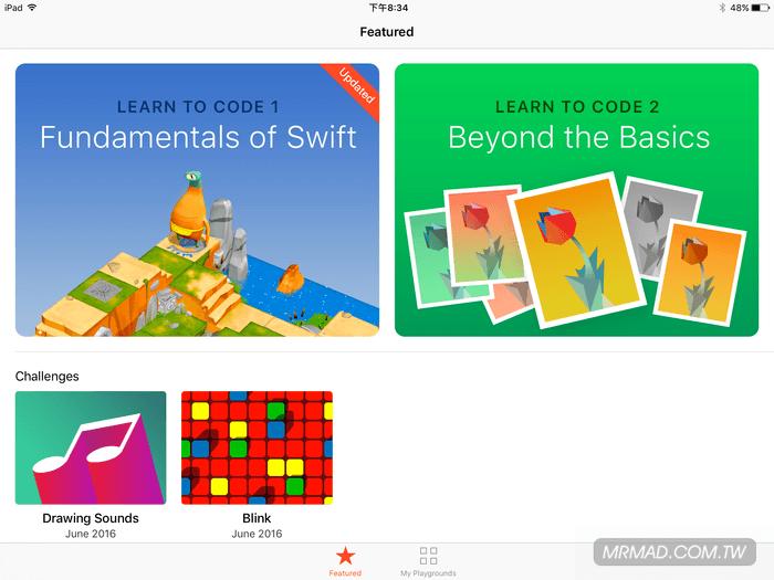 Swift-Playgrounds -app-2
