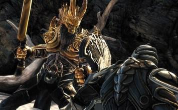 Infinity Blade 無盡之劍 三部曲免費大放送!